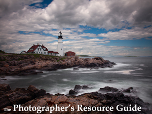 The Photographer's Resource Guide
