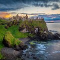 Color Adjustment Tips: Dunluce