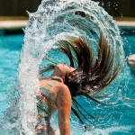 Moving Water with a Super-Fast Shutter Speed