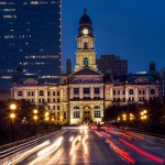 Tarrant County Courthouse, Part 1: The Planning and Capture Phase